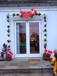 Relateret billede Diy Fest, Christmas Tree, Holiday Decor, Frame, Tyl, Sang, Inspiration, Google, Home Decor
