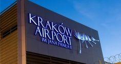 Kraków Airport, 12 min. from Crown Piast, 8,8km  http://www.krakowairport.pl/pl/