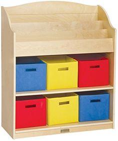 Guidecraft Book and Bin Storage GuideCraft http://www.amazon.ca/dp/B00CO9FW7Q/ref=cm_sw_r_pi_dp_Y2u1vb1DZ7HKJ
