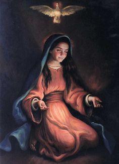 Natividad de la Virgen María 8 de setiembre