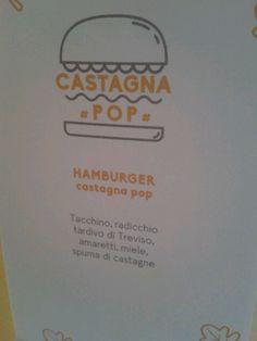 Pavia - Puro, slow burger