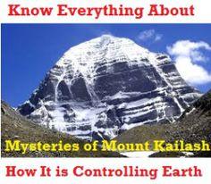 Mount Kailsh
