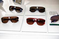 Lacoste Eyewear | FW2012/13