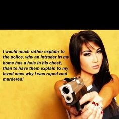 Every state should have a concealed carry law! Let's hope Illinois does the right thing and passes it here!