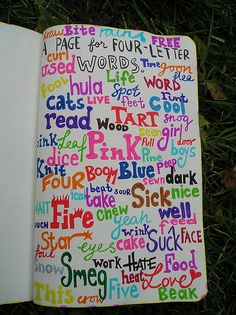 unique wreck this journal pages - Google Search