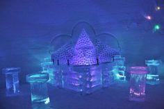 Levi Ice Gallery 2015 Ice, Gallery, Roof Rack, Ice Cream