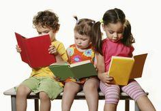 17 pasos para fomentar la lectura en niños