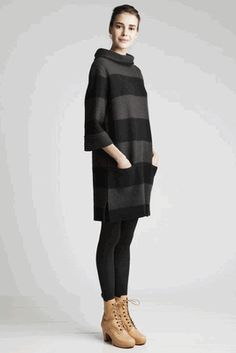 Marimekko Opossumi Dress 2011 Sold Out Size M Beautiful Outfits, Cute Outfits, Tunic Designs, Sewing Clothes, Fashion Prints, Knitwear, Style Me, Personal Style, Normcore