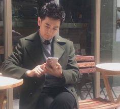 Lattore Jimmy Lin ha già un iPhone 7 Plus?