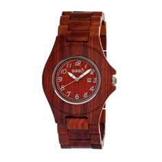 Xylem Unisex Watch Brown now featured on Fab.