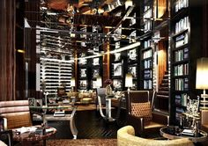 The Cigar Bar paris hotel - Google 検索