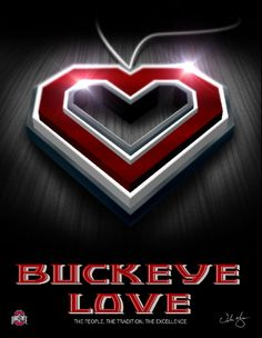 BUCKEYE LOVE