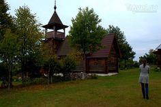 Деревня Мартюхи