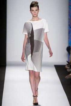 Carolina Herrera Spring/Summer 2014 - Shows - Fashion - GLAMOUR Nederland