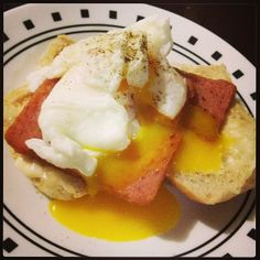 ... images about Spam on Pinterest | Eggs, Fried eggs and Sandwich recipes