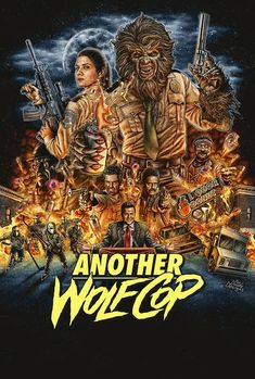 Another Wolfcop streaming VF film complet (HD) New Movie Posters, New Poster, Film Posters, Movie 21, Hero Movie, Hd Movies Download, Film Streaming Vf, Film Serie, Action Movies
