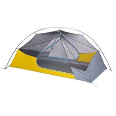 Moosejaw Nemo Blaze 2P Tent $479
