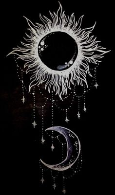 moon of my life my sun and stars poster - Google Search