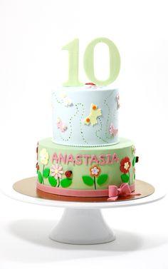 Geburtstagstorte 2 stöckige Cake, Desserts, Food, Birthday Cake Toppers, Wedding Pie Table, Pie Cake, Tailgate Desserts, Pastel, Meal