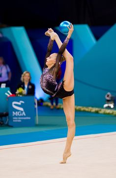 30th European Rhythmic Gymnastics Championships, senior groups & individual juniors - Baku/AZE 2014