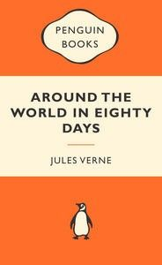 Around the World in Eighty Days: Popular Penguins