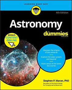 Astronomy For Dummies by Stephen P. Maran https://www.amazon.co.uk/dp/1119374243/ref=cm_sw_r_pi_dp_x_oq9MzbQKZANWC
