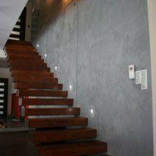 Tynk Beton architektoniczny (zestaw na 10m2)