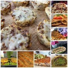 Kutsu vapauteen: Ruoka- ja herkkuohjeet Camembert Cheese, Mashed Potatoes, Pizza, Ethnic Recipes, Food, Smash Potatoes, Meals, Yemek, Eten
