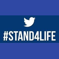 Yes!  Wendy Davis does NOT speak for this Texas woman!  #stand4life