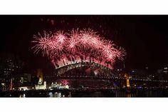 Sydney New Years Eve FireWorks 2012 Photos by Indy G_eLanka_Sri Lankan community in Australia