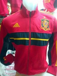 jaket timnas spanyol untuk pemesanan sialka sms di 085645452236