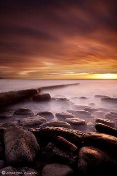 Shape of light by Jorge Maia, via 500px