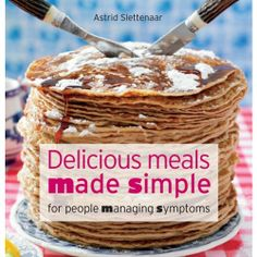'Delicious Meals Made Simple' was translated from Dutch into English by Textcase.