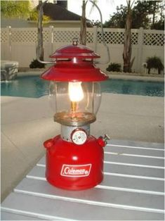 Image result for 80s camp lamp