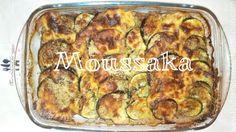 La MOUSSAKA   Je vous propose une escale en Grèce avec ma recette maison ⤵ http://www.toutsimplementfaitmaison.com/2016/11/la-moussaka.html #aubergine #courgette #tomate #parmesan #boeuf #faitmaison  #recette #fromage #oignon #ail  #grec #platprincipal #salé #halal