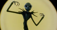 """I got Jack Skellington! Quiz: Which Disney Tim Burton Character Should You be For Halloween? 