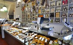 Our deli counter at Askew Road