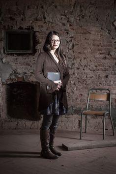Lucia Gaiotto.