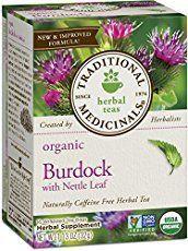 Drink herbal tea made from herbs like milk thistle, dandelion, burdock or vitex. - My MartoKizza Best Herbal Tea, Best Tea, Nettle Leaf Tea, Dandelion And Burdock, Herbal Leaves, Healthy Kidneys, Tea Benefits, Health Benefits, Gourmet
