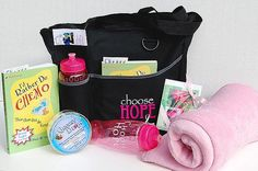 Gift Bag For Chemo Patients Https Www Mythirtyone