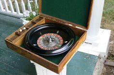 Vintage Roulette NR bids start at 99cents