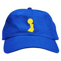 Finals Trophy Dad Hat – Fresh Elites