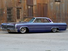 1963 Oldsmobile Dynamic 88 - Rod and Custom Magazine...For the best in. Car Care ProductsLowriderCar ... & 35 Ford coupe...for the best in car care products click here ... markmcfarlin.com