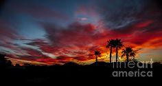 Wonderful Sunrise: See more images at http://robert-bales.artistwebsites.com/