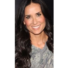#ONYCHair #WednesdayWomanCrush is the Birthday Beauty Demi Moore!  To Achieve this timeless beauty's look, shop our Euro-Collection line, which includes #hair weft, clip-ins and iTips. Shop US Now >>> ONYCHair.com Shop UK Now >>> ONYCHair.uk Shop NG Now>>> ONYCHair.ng