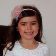 Sophia Grace-she could seriously pass for my daughter! Haha.