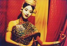 Thai Traditional Dancer. Dancer, Culture, Traditional, Inspiration, Dresses, Fashion, Biblical Inspiration, Vestidos, Moda
