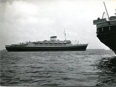 Andrea Doria Societá Italia Navigazione