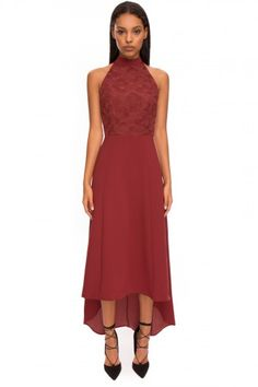 ALL TALK LACE DRESS marsala Lace Dress, Dress Up, All Talk, Let's Get Married, Australian Fashion, Get Dressed, Fashion Online, Dream Wedding, Wedding Inspiration