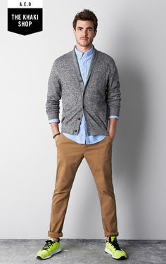 Back to Basics | American Eagle Outfitters